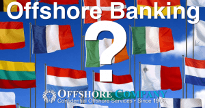offshore banking jurisdictions