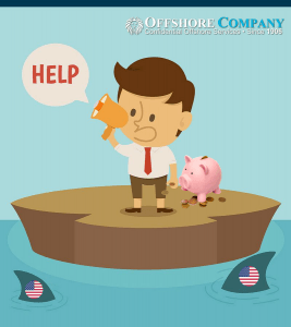 مساعدة حساب البنك في الخارج