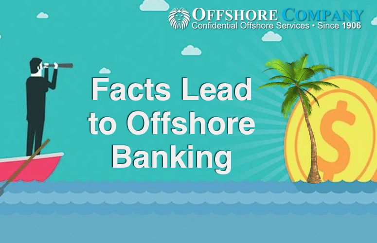 Offshore Banking Facts