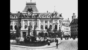 Switzerland Bank History