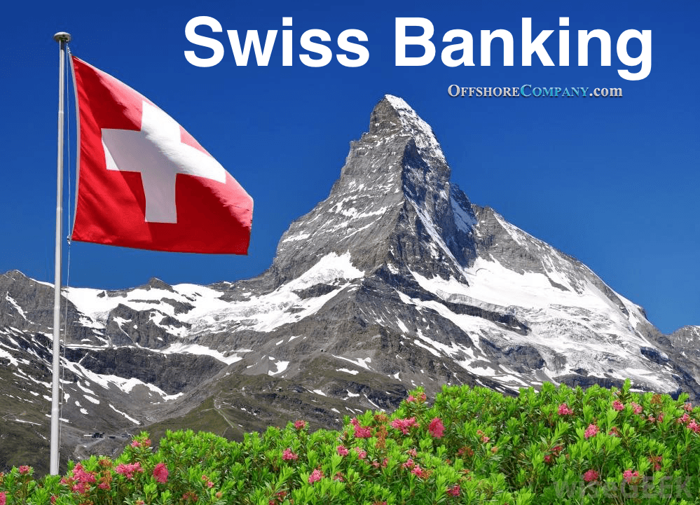Perbankan Swiss