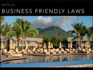 Nevis Business Laws