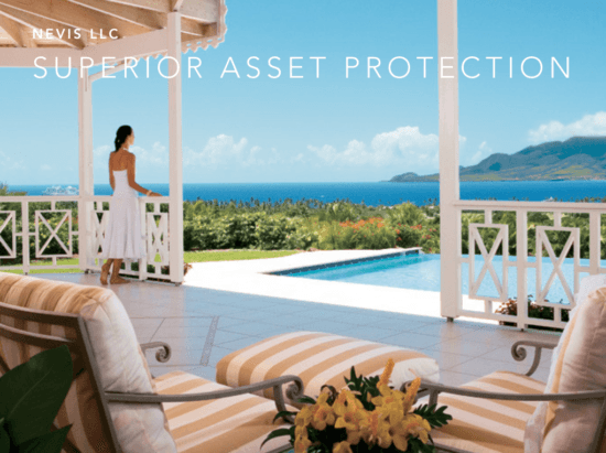 Nevis LLC Asset Protection