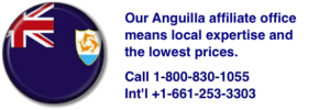 Anguilla Company Contact