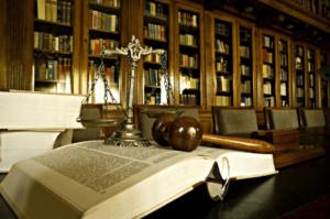 કાયદો પુસ્તકો