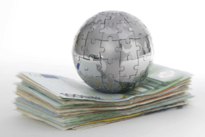 offshore banking globe
