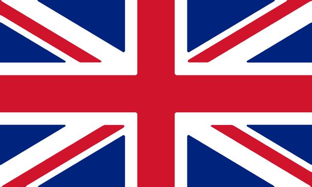 Bandera del Regne Unit