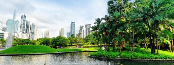 Parc de Malàisia