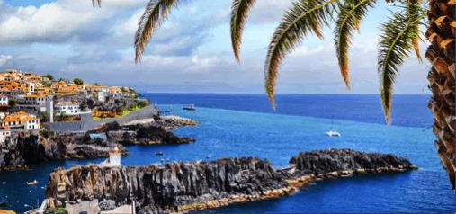 Madeiran Port