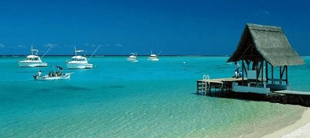 Mauritius GBC II