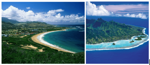 Cook Islands vs. Nevis