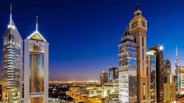 UAE Company