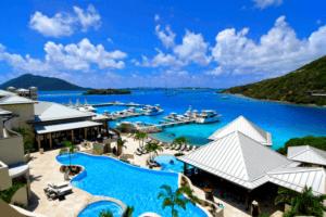 USVI LLC Resort ကို