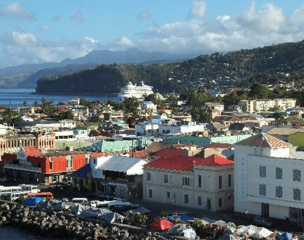 Dominika Gəmi Gəmisi
