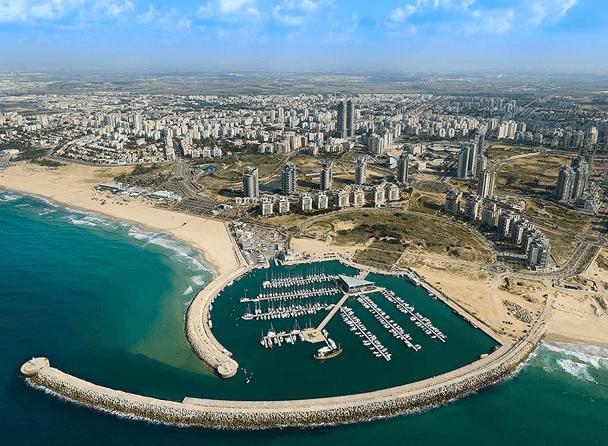 Israeleko konpainia