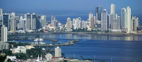 Panama Korporasiyası
