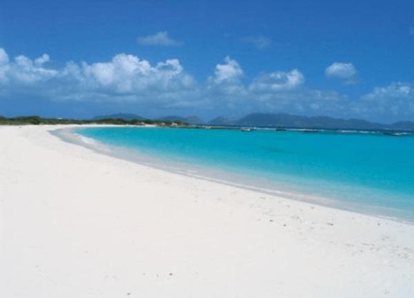 Anguilla IBC Beach