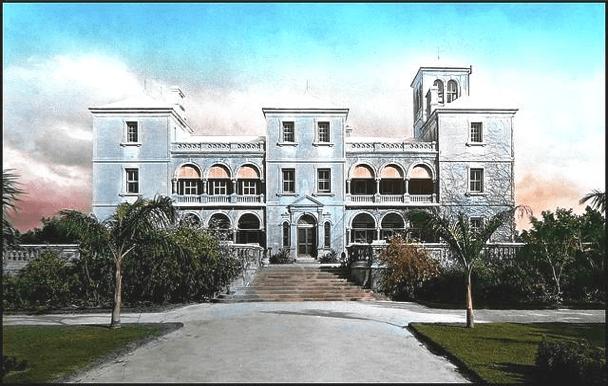 Bermuda LLC Capitol