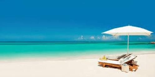 巴巴多斯海灘