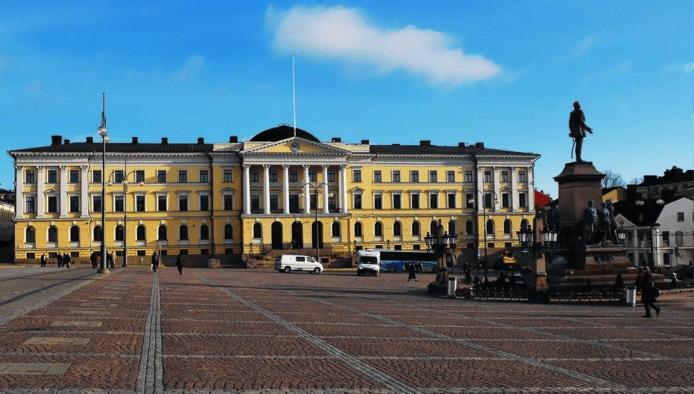 Finland LLC