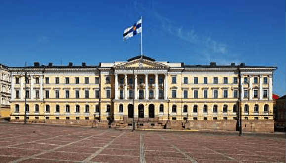Capitol of Finland