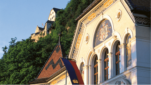 Liechtenstein Foundation