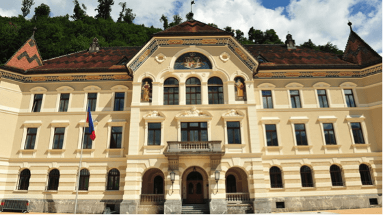 Liechtenstein LLC Capitol