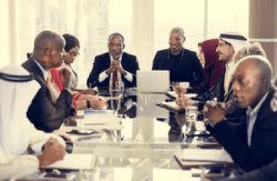 Bankers Meeting