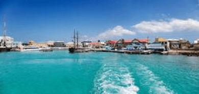 Cayman Harbors