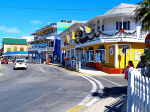 Cayman Islands Offshore Financial Services