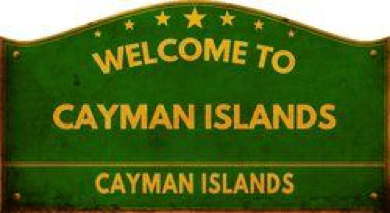 Cayman Account