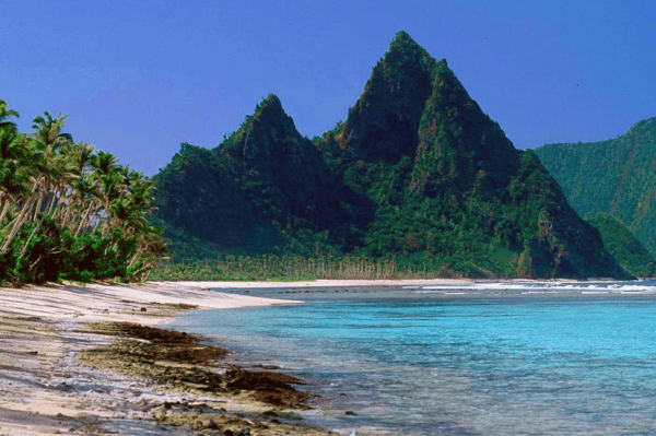 Samoan LLC Nature