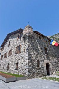 Building in Andorra