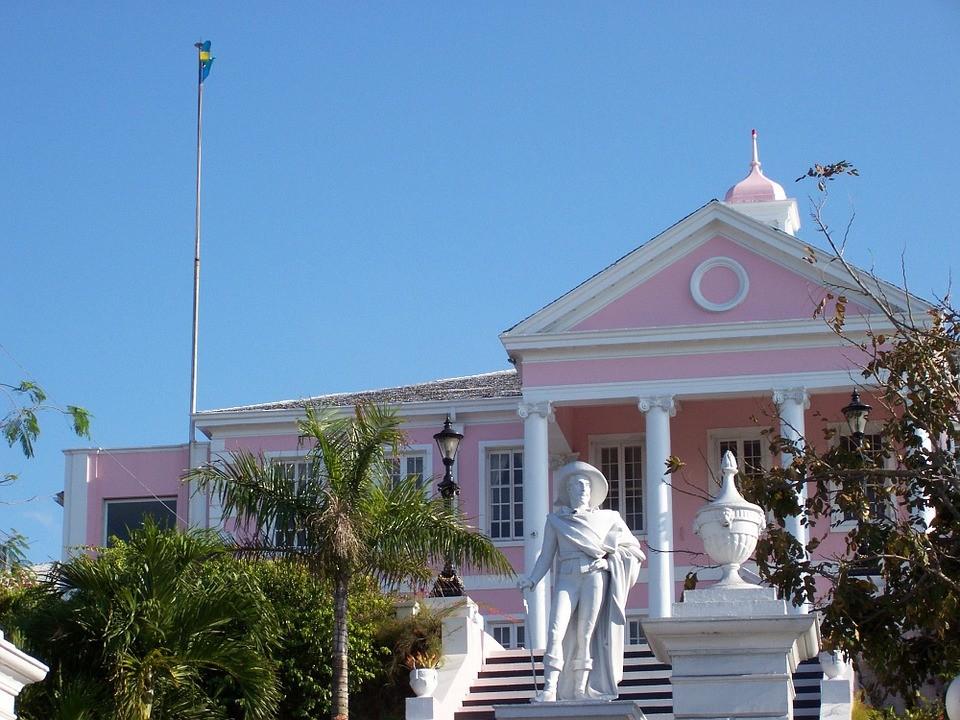 Anguillan Capitol