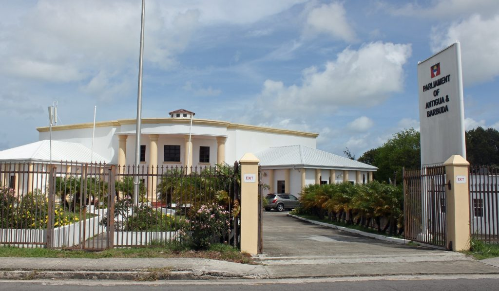 Antigua International Foundation