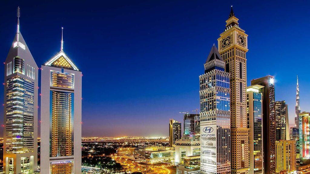 UAE City