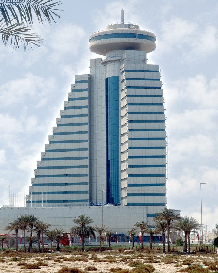 Bahrain Protected Cell Company Building