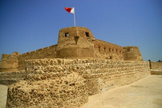 Bahraini Castle