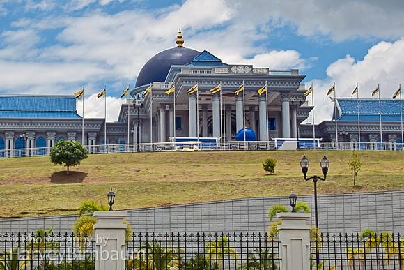 Brunei LLC