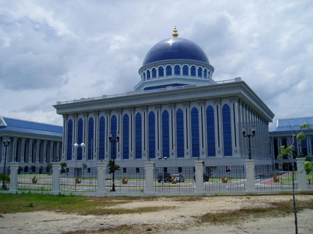 Brunei Capitol