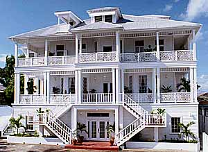 House Belize City