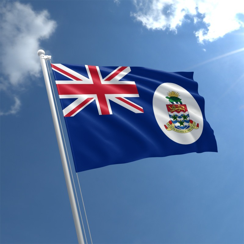 Cayman Islands Flag