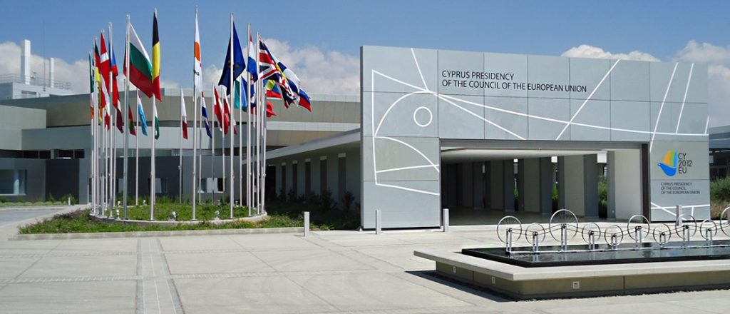 Cyprus International Trust (CIT) Building