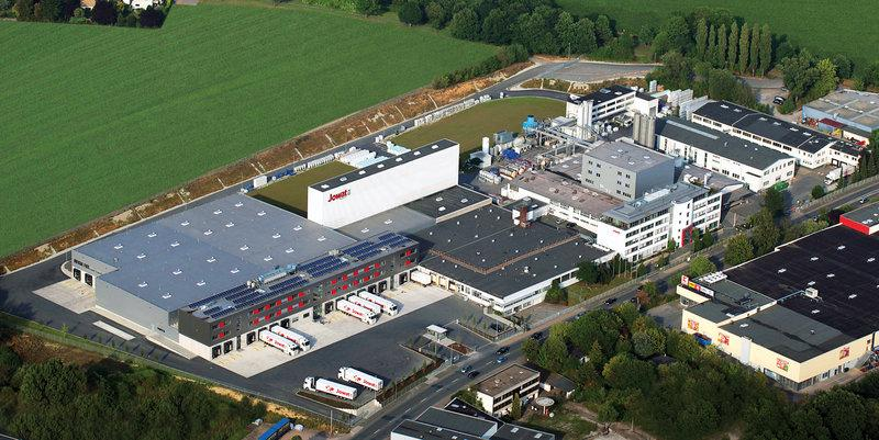 Alemaniako industria