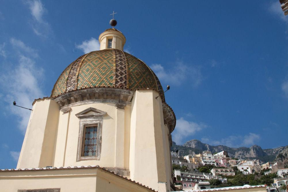 Gibraltar corporation building