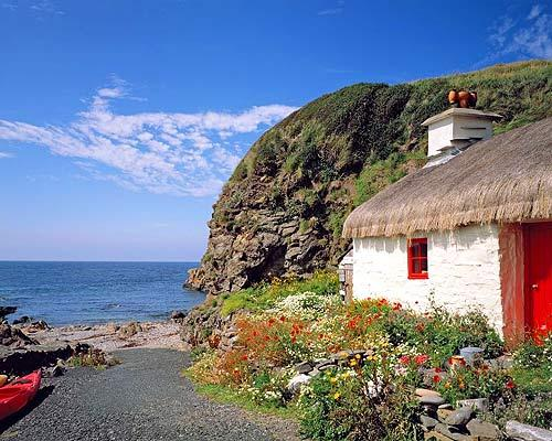 Cottage in Isle of Man