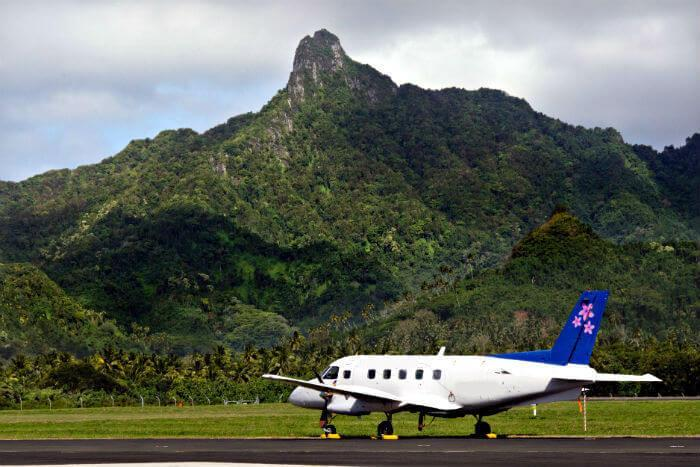 Cook Islands Airport