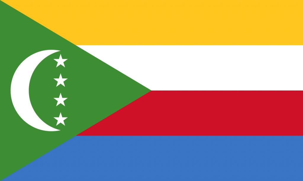 ကော်မ္မရိုဇ့်အလံ