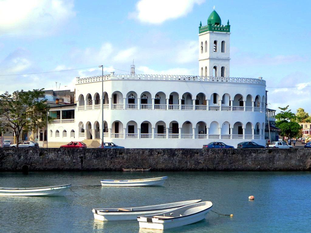 Comoros LLC Capitol