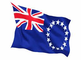 Flag sa Cook Islands